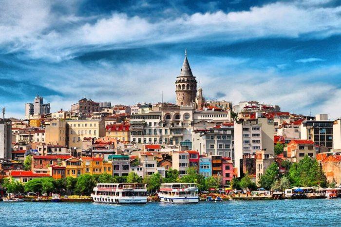 Майски празници в Истанбул (3 нощувки)