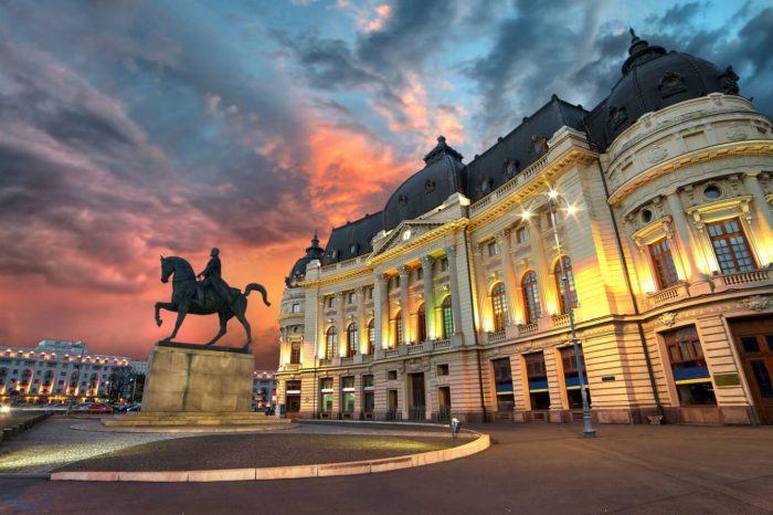 Великден в Румъния (от Бургас, Варна и Русе)