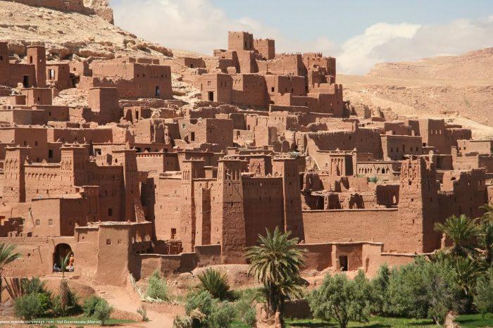Великден в Мароко – великолепието на имперските градове