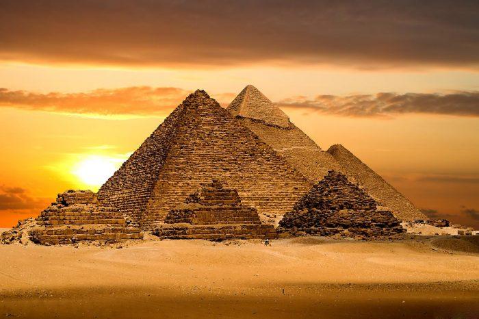 Египет – страна на фараони