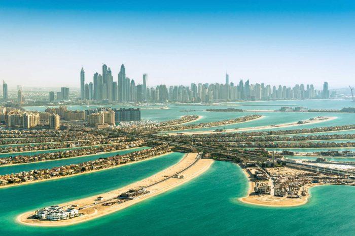 Дубай – в сърцето на космополитния оазис