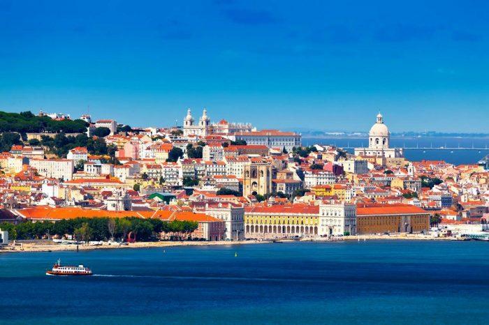 Лисабон и Мадейра